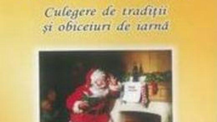 Cartea Iarna la romani – Maria Tataru (download, pret, reducere)