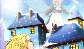 Cartea Fetita cu chibrituri – Hans Cristian Andersen (download, pret, reducere)