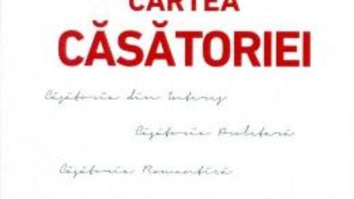 Cartea Cartea casatoriei – Hermann von Keyserling (download, pret, reducere)