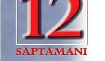 Cartea Anul de 12 saptamani – Brian P. Moran, Michael Lennington (download, pret, reducere)