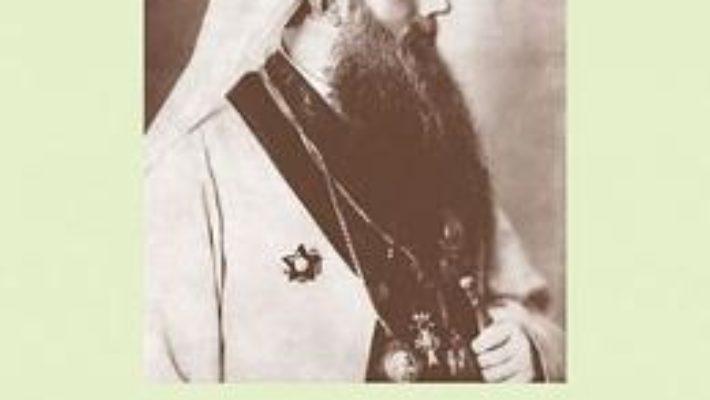 Cartea Parintele Patriarh Justinian Marina – George Stan (download, pret, reducere)