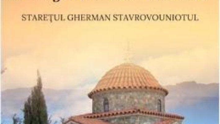 Cartea Lumina lina si tainica in negura zilelor noastre – Arhimandritul Athanasie (download, pret, reducere)