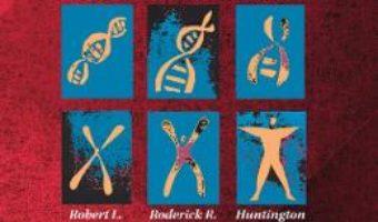 Cartea Thompson and Thompson. Genetica medicala Ed. 8 – Robert L. Nussbaum (download, pret, reducere)