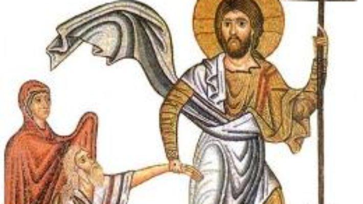 Cartea Hristos a inviat! – Olivier Clement (download, pret, reducere)