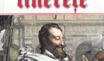 Cartea A doua tinerete – Ponson du Terrail (download, pret, reducere)