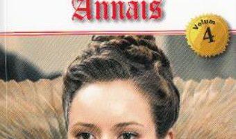 Cartea Capitanul Vol. 4: Annais – Michel Zevaco (download, pret, reducere)