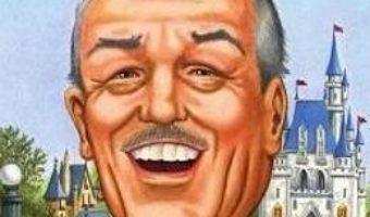 Cartea Cine a fost Walt Disney? – Whitney Stewart (download, pret, reducere)