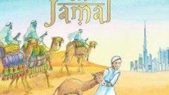 Cartea Calatoria lui Jamal – Michael Foreman (download, pret, reducere)