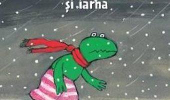Cartea Brotacul si iarna – Max Velthuijs (download, pret, reducere)