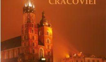 Cartea Parfumul Cracoviei – Lucian Dragos Bogdan (download, pret, reducere)