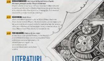 Cartea Revista Literara Libris Nr. 4 – Decembrie 2017 (download, pret, reducere)