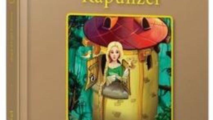 Cartea Rapunzel – Povesti pentru cei foarte mici (download, pret, reducere)