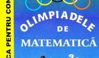 Cartea Olimpiadele de matematica 2008 Clasele 7-8 – C. Chites, M. Fianu (download, pret, reducere)