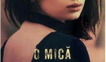 Cartea O mica favoare – Darcey Bell (download, pret, reducere)