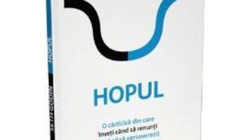 Cartea Hopul – Seth Godin (download, pret, reducere)
