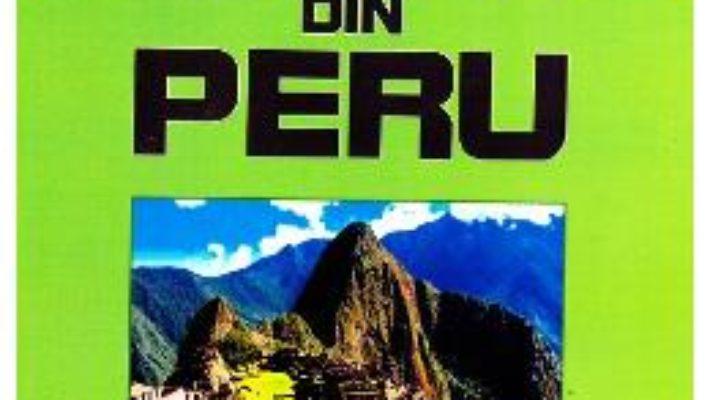 Cartea Condori, lame si… cornutele bisericii si politicii din Peru – Doru Ciucescu (download, pret, reducere)