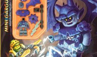Cartea Lego Nexo Knights – Tactici de lupta (download, pret, reducere)