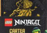 Cartea Lego Ninjago – Cartea Spinjitzu (download, pret, reducere)