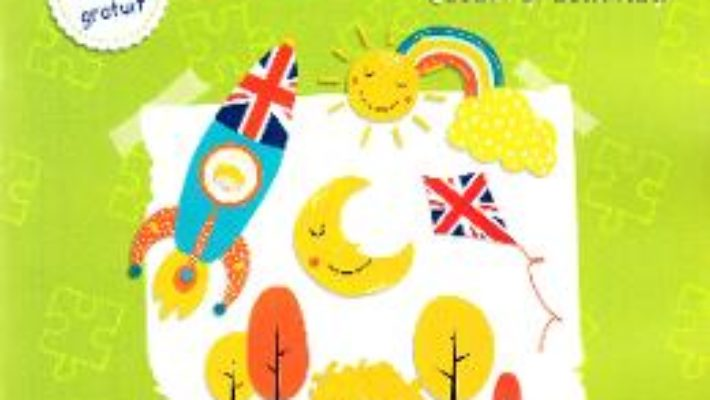 Cartea English for Fun. Jocuri si activitati – Clasele 1 si 2 (download, pret, reducere)
