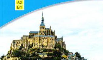 Cartea Limba franceza. Jocuri de vocabular 2 A2-B1 (download, pret, reducere)