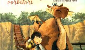 Cartea Mondragon. Ridel si copacii vorbitori – Ana Galan, Pablo Pino (download, pret, reducere)