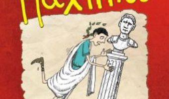 Cartea Jurnalul lui Fraierus Maximus – Tim Collins (download, pret, reducere)