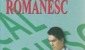Cartea Limbaj medical romanesc – Olga Balanescu (download, pret, reducere)