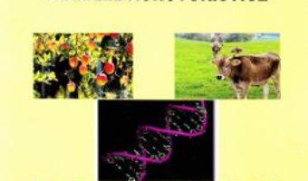 Cartea Resurse genetice in fermele agroturistice – Romulus Gruia (download, pret, reducere)