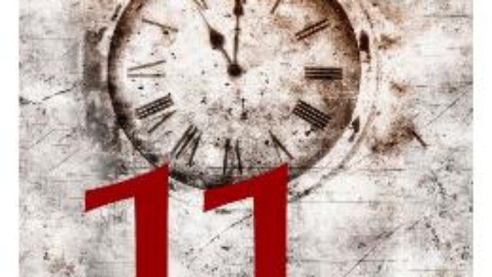 Cartea A 11-a ora – James Patterson, Maxine Paetro (download, pret, reducere)