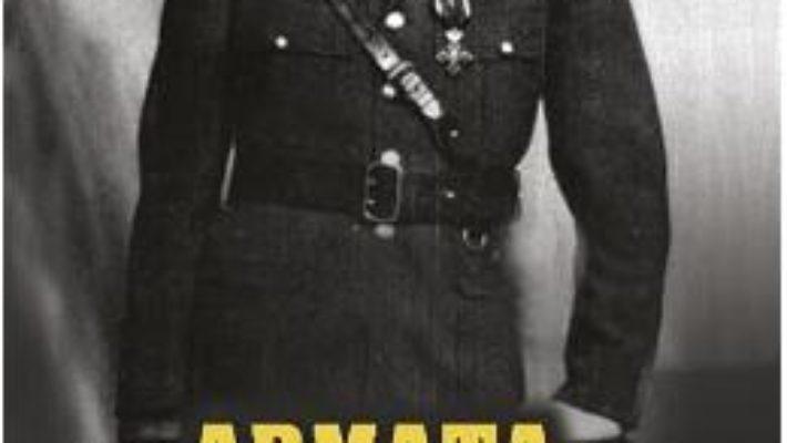 Cartea Armata, maresalul si evreul – Alex Mihai Stoenescu (download, pret, reducere)