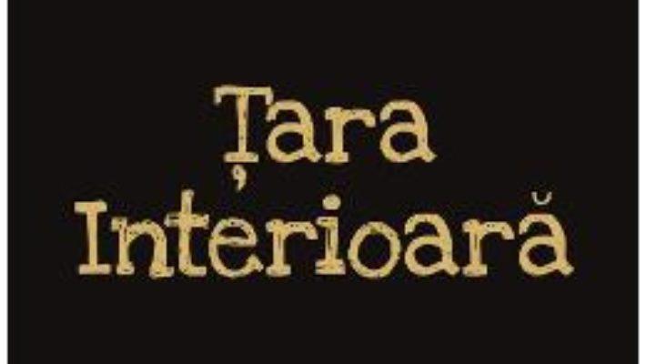 Cartea Tara interioara – Petr Borkovec (download, pret, reducere)