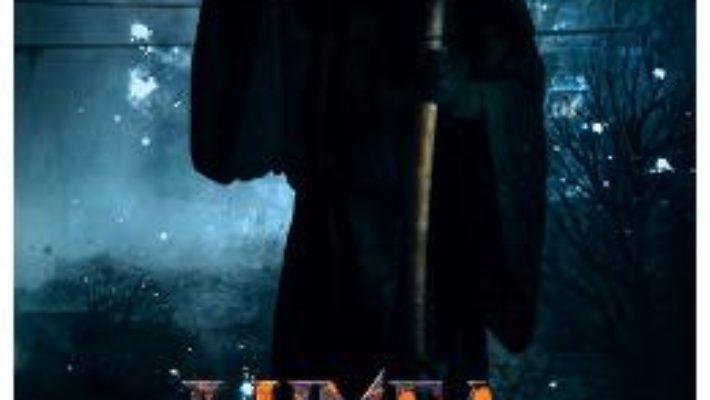 Cartea Lumea de dincolo – Livia Furia (download, pret, reducere)