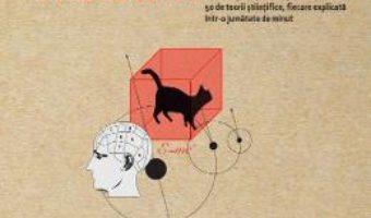Cartea Teorii stiintifice in 30 de secunde – Paul Parsons (download, pret, reducere)