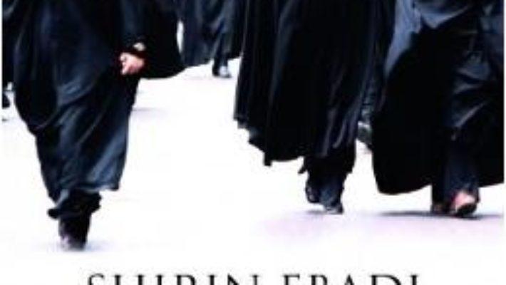 Cartea Iranul meu – Shirin Ebadi (download, pret, reducere)