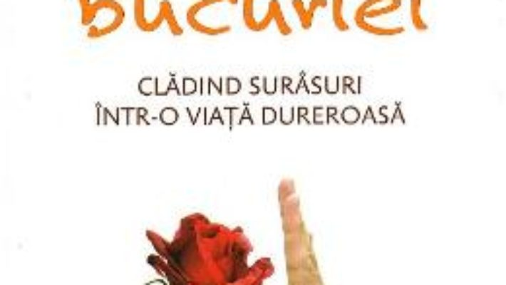 Cartea Vinovatia bucuriei – Haralambos Papadopoulos (download, pret, reducere)