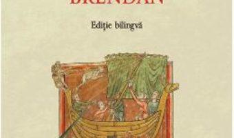 Cartea Calatoria Sfantului abate Brendan (download, pret, reducere)