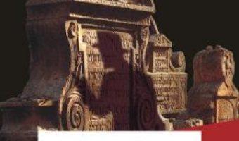 Cartea Cimitirul din Praga – Umberto Eco (download, pret, reducere)