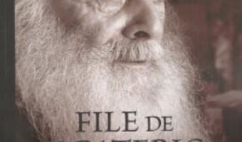 Cartea File de pateric – Parintele Proclu (download, pret, reducere)