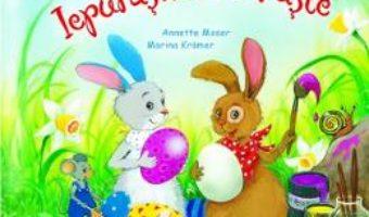 Cartea Mimo in Tara Iepurasilor de Paste – Annette Moser, Marina Kramer (download, pret, reducere)
