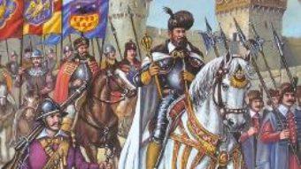 Cartea Povestiri istorice vol.2 – Dumitru Almas (download, pret, reducere)