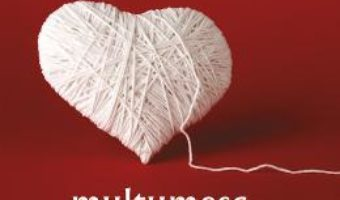 Cartea Multumesc pentru amintiri – Cecelia Ahern (download, pret, reducere)