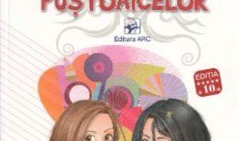 Cartea Cartea pustoaicelor Ed.10 – Violeta Babic (download, pret, reducere)