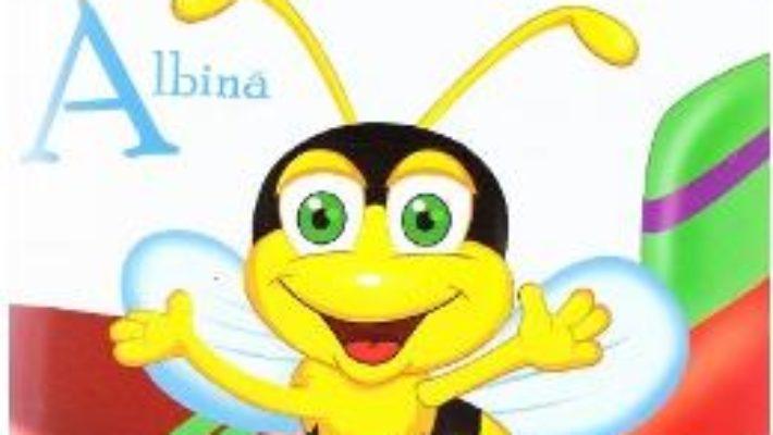 Cartea Baita – Insecte (download, pret, reducere)