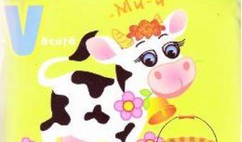 Cartea Baita – Animale domestice (download, pret, reducere)
