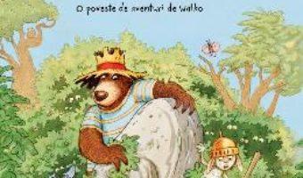 Cartea Pe urmele lui Dolofantel (download, pret, reducere)