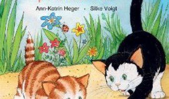 Cartea Aventurile pisoiului Pufi – Ann-Katrin Heger, Silke Voigt (download, pret, reducere)
