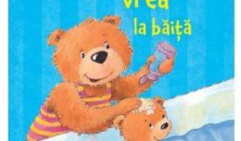 Cartea Bruno vrea la baita – Sandra Grimm (download, pret, reducere)