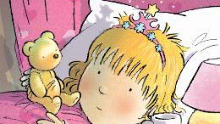 Cartea Printesa care nu putea sa doarma – Stuart Trotter (download, pret, reducere)