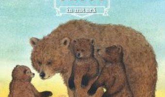Cartea Animale salbatice in natura – Ursul (download, pret, reducere)