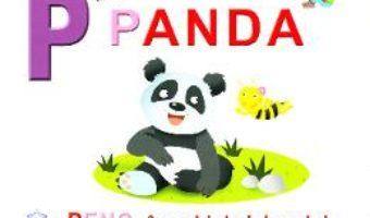 Cartea P de la Panda – Peng, in ochiul ciclonului (cartonat) (download, pret, reducere)